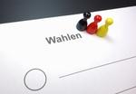 Wahl in Deutschland