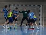 MTV Lübeck U19 Handball