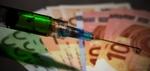 Kosten für Impfung, Vergütung je Spritze