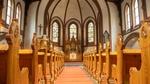 Stockelsdorfer Kirche von Innen