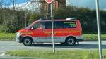 Rettungsdienst Symbolbild