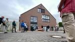 Sitzung der Aktivregion im neuen Feuerewehr- und Dorfgemeinschaftshaus Hemmelsdorf