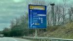 Autobahn A226 nach Travemünde