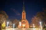 Kirche Stockelsdof