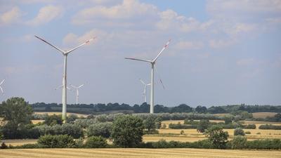 Windenergie in Ostholstein