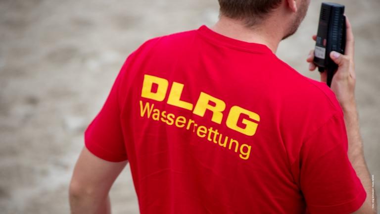 DLRG Wasserrettung