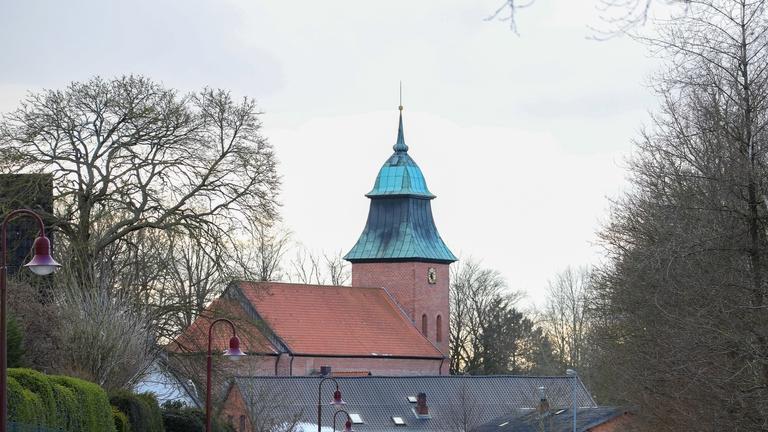 Kirche Curau