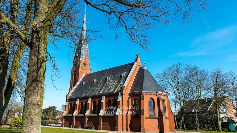 Kirche Stockelsdorf