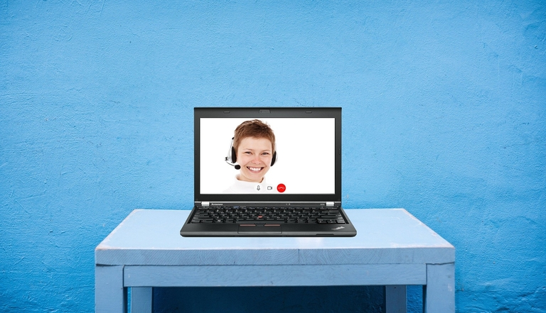 online Webinar, Unterricht