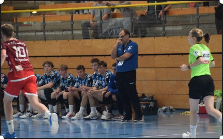 MTV Lübeck Coach
