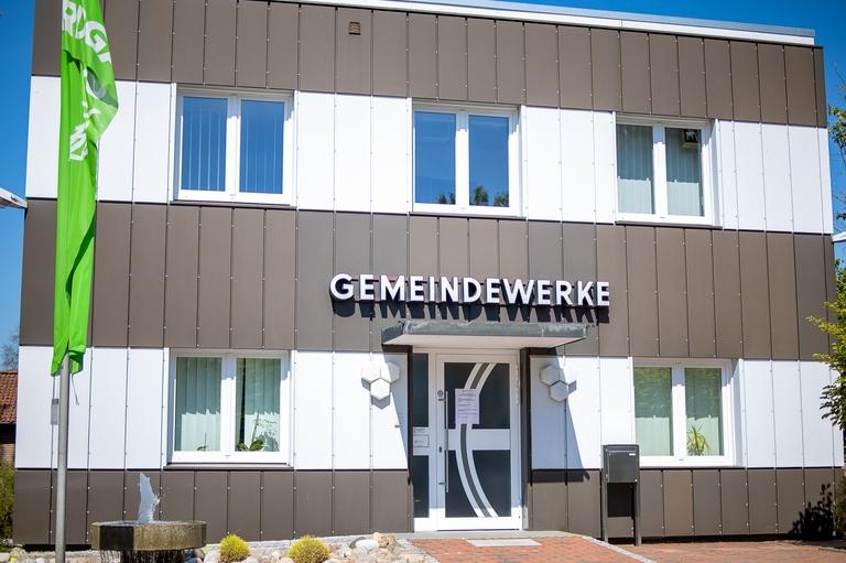 Gemeindewerke Stockelsdorf