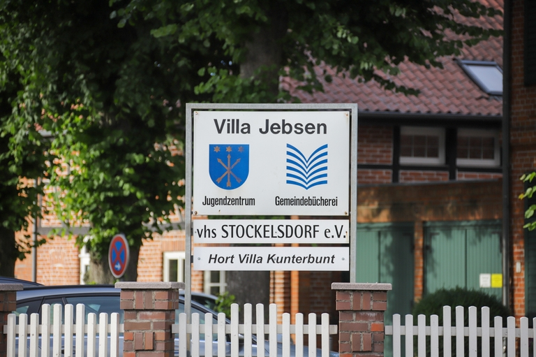 Villa Jebsen