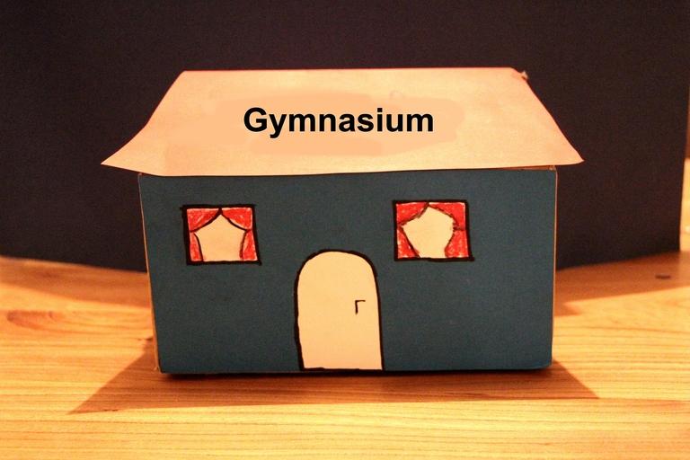 Symbolbild Gymnasium
