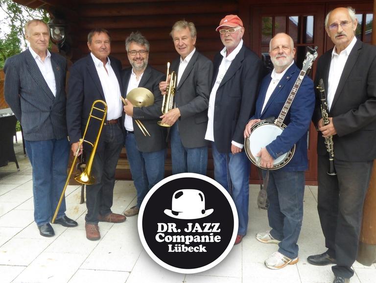 Dr. Jazz Companie